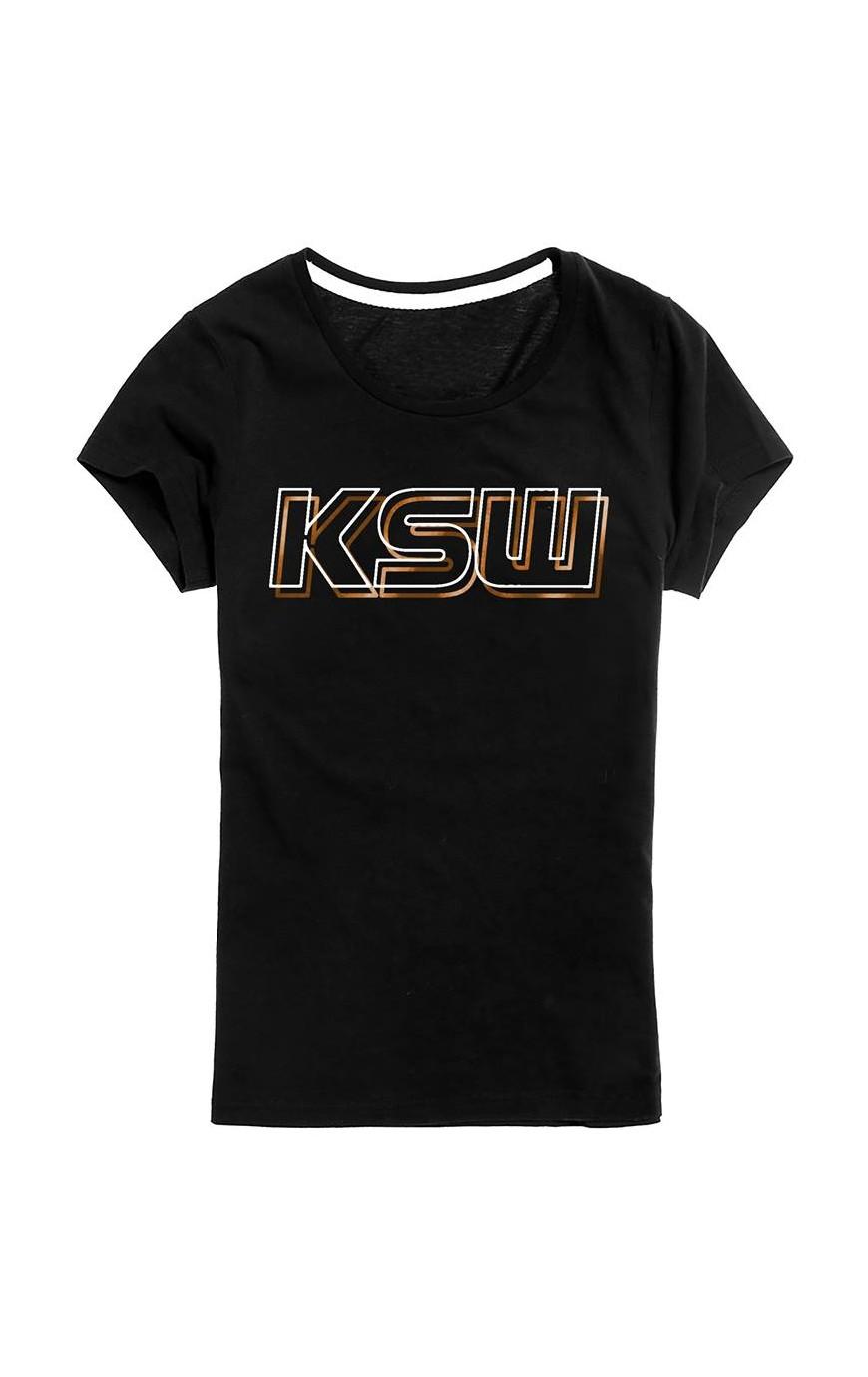 Basic KSW black & gold