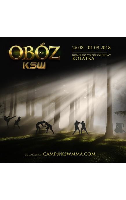 KSW CAMP