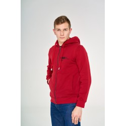 Bluza Bordo Live/Fight LIGHT