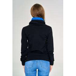 Bluza Czarna LITTLE BLACK