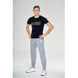 Spodnie szare Basic