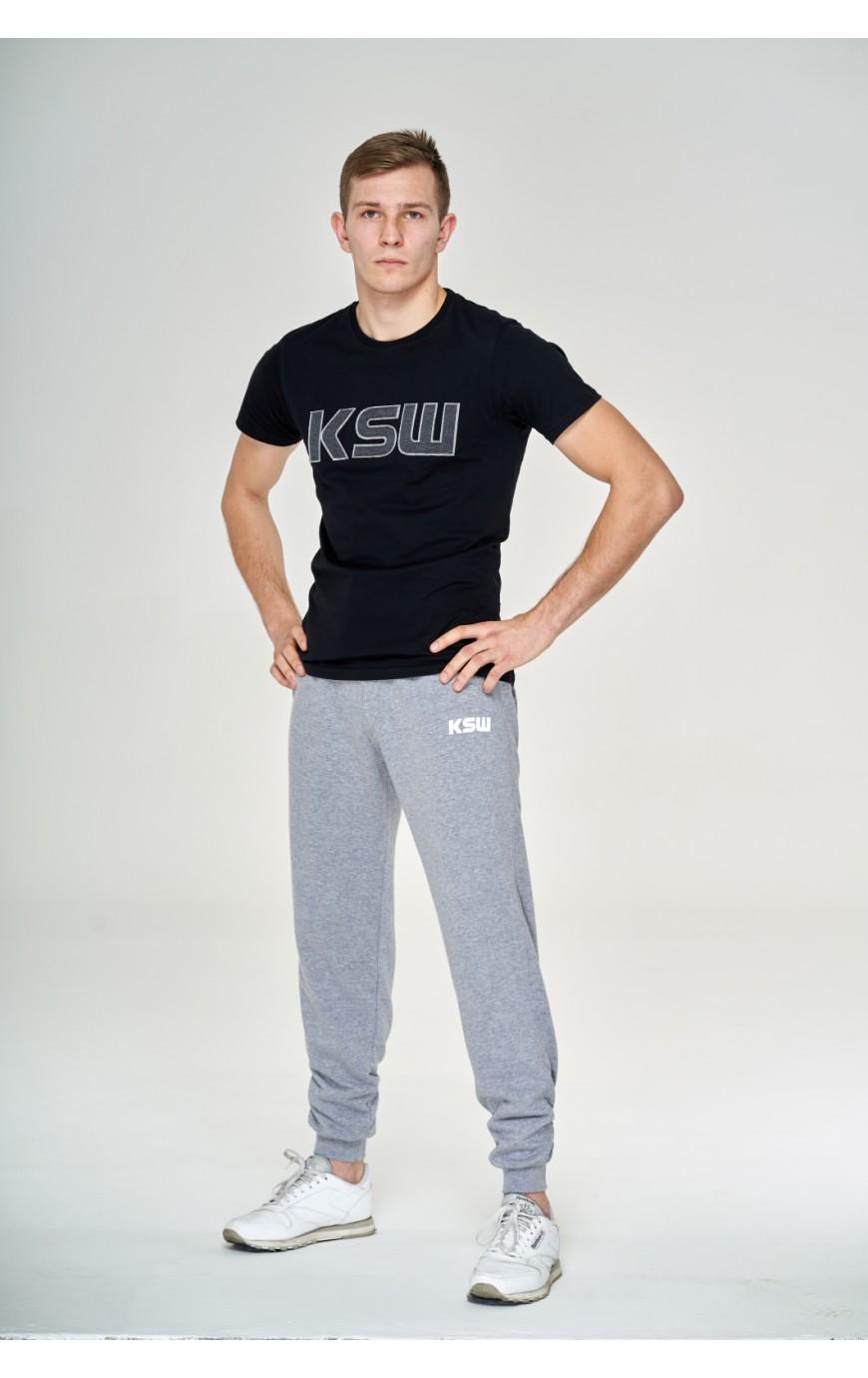 Male Sweatpants Basic (grey)